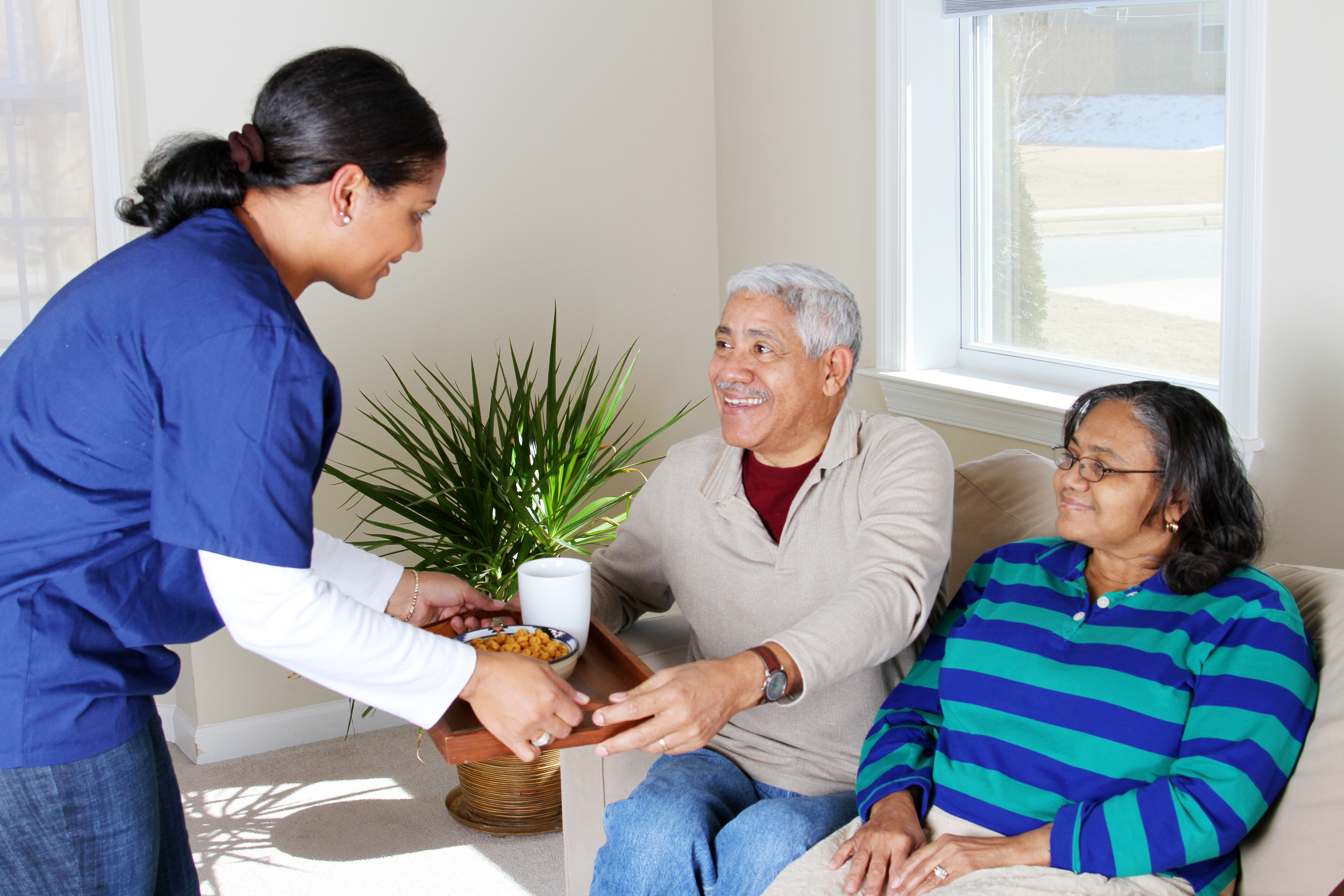 how to find the best home health care